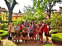 Galería - free tour madrid