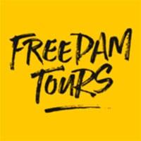 free_dam_tours