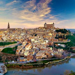 What to do in Madrid - Toledo
