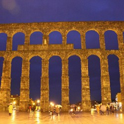 What to do in Madrid - segovia S