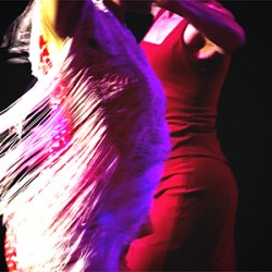 What to in Madrid - flamenco Madrid S