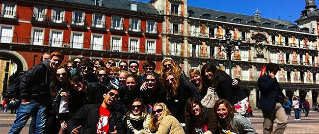 Free tour Madrid - everyday