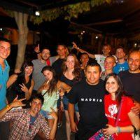 Actividades en Madrid - Pub crawl SS