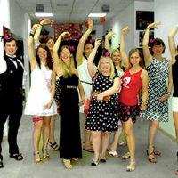Actividades en Madrid - flamenco class