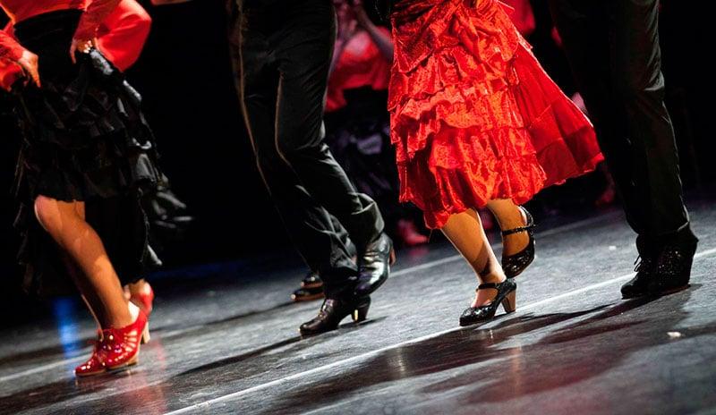 Flamenco Class Madrid