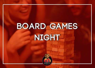 Bar con juegos