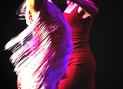 What to see in Madrid - flamenco Madrid S