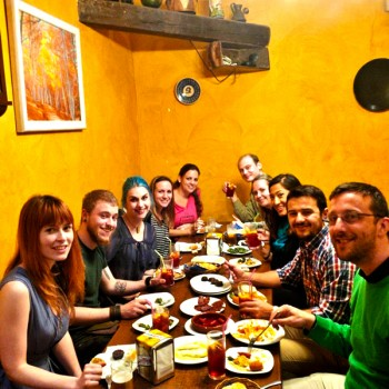 what to do in Madrid - for groups S