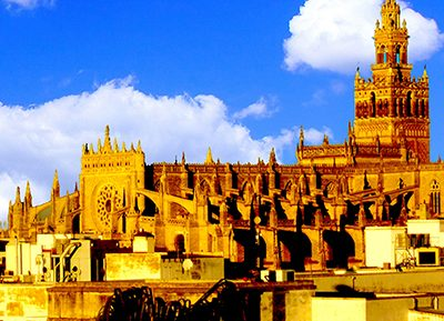 What to do in Seville 01