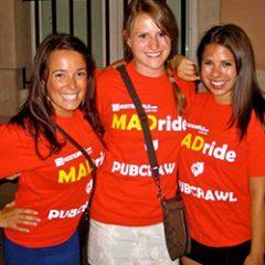 Tapas en Madrid - Pub crawl