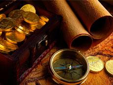 Group activities Madrid - Treasure Hunt Madrid