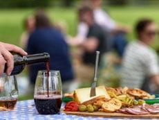 Que hacer hoy en Madrid - picnic
