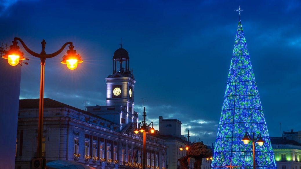 Madrid_at Christmas